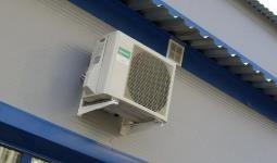 Установка сплит систем недорого(фотография 6)
